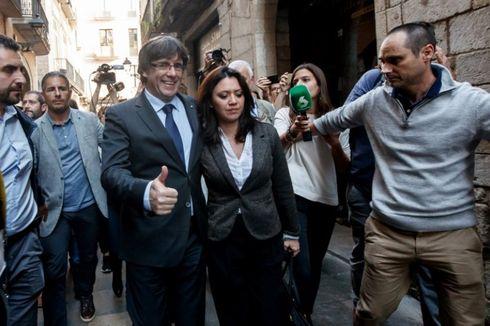 Belgia Resmi Tutup Kasus Ekstradisi Pemimpin Tersingkir Catalonia