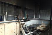 Polisi Tahan 7 Napi yang Diduga Dalang Kerusuhan di Lapas Banda Aceh