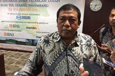 Jalan Tol Serang-Panimbang untuk Dorong Pariwisata dan Industri Banten