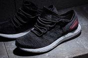 Kenapa Tali Sepatu Bisa Kendor Sendiri? Fisika Menjelaskannya