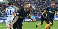 Mauro Icardi Ingin Bertahan di Inter Milan Selamanya