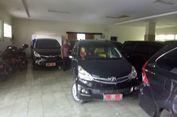 Dilarang Dipakai Mudik, DPRD Semarang Kandangkan 27 Mobil Dinas