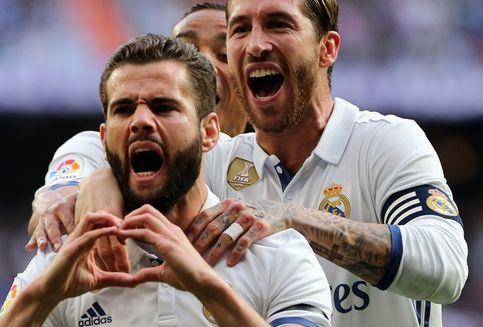 Berita Populer Bola, 2 Cerita Menarik dari Kemenangan Real Madrid