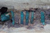 Berlapis Tembaga, Mumi dari Peradaban Arktika Kuno Ditemukan dalam Es
