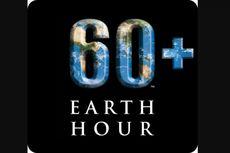 Gerakan Earth Hour Ajak Warga Matikan Lampu Selama Satu Jam