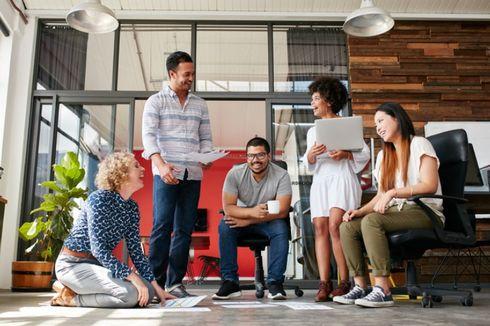 4 Tips Memilih Pekerjaan Sesuai Passion