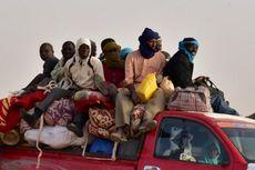 Perancis Siap Terima Pengungsi Afrika