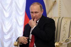 Putin Tak Percaya Ada Pembantaian Kaum Gay di Chechnya, Mengapa?