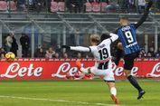 Hasil dan Klasemen Liga Italia, Napoli dan Juventus Salip Inter Milan