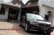 Jualan BMW Indonesia Naik Dua Digit