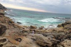 Suhu di Australia Bisa Tembus 50° Celcius