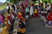 Uniknya HUT RI ala Keluarga Fatmawati Soekarno di Bengkulu