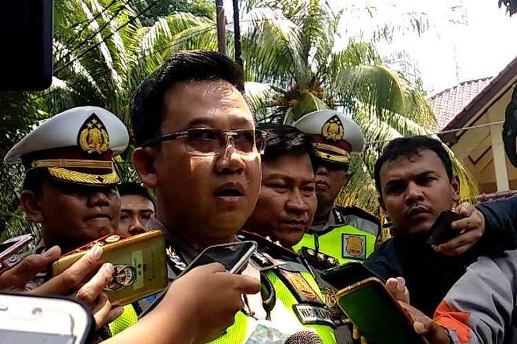 Polisi Tegaskan Kecelakaan Setya Novanto Bukan Rekayasa
