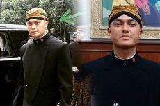 Wahai Kaum Hawa, Paspampres Ganteng Daniel Darryan Sudah Punya Pacar