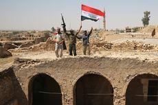 Gara-gara Trump, Tentara AS di Irak Bisa Jadi Sasaran Kelompok Milisi