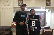 Mencari Talenta Basket Asal Ambon