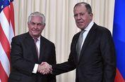 Menlu AS Akhirnya Bertemu dengan Presiden Vladimir Putin