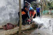 Hampir Sepekan Terendam Banjir, Sumur Tercemar, Warga Terserang Penyakit