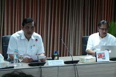 Cerita Luhut Soal Investasi China dan Wanti-wanti Jokowi Soal Komunisme
