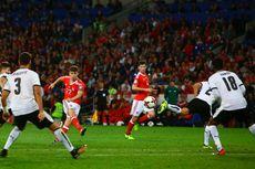 Debut, Striker Muda Liverpool Cetak Gol Spektakuler