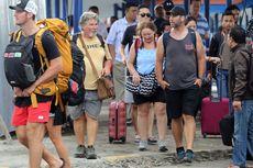 Demokrat Minta Pemerintah Segera Pulihkan Pariwisata di Bali