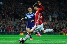 Hasil Liga Europa, Manchester United Lolos ke Semifinal