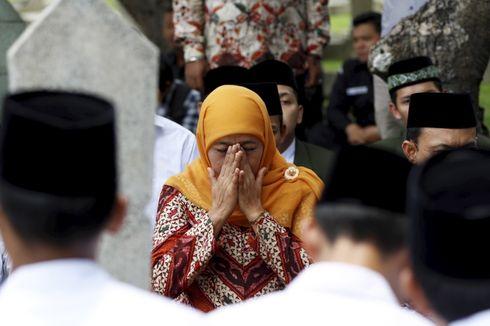 Kapan Khofifah Akan Minta Izin Jokowi untuk Maju Pilgub Jatim?