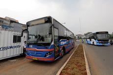 Modifikasi Rute Transjakarta Mulai Senin Depan, Cek 6 Jalur Ini!
