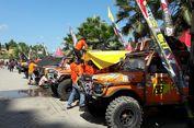 IOX 2017 Singkap Pesona Alam Sulawesi