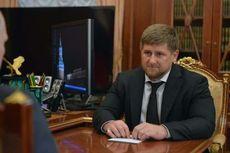 Beritakan Nasib Gay di Chechnya, Harian Rusia Dapat Ancaman