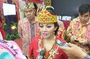 Megawati Usung Bupati Landak Karolin Margret Sebagai Cagub Kalbar
