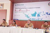 Tunggak BPJS Kesehatan, DAU 3 Daerah Ini Terancam Dipotong