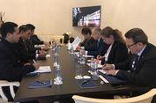 Indonesia dan Rusia Sepakat Krisis Rohingya Jadi Agenda Bahasan IPU