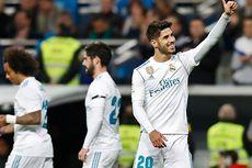 Hasil Liga Spanyol, Real Madrid Kembali Salip Atletico