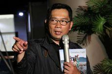 Golkar Kembali Buka Peluang Usung Ridwan Kamil di Pilkada Jabar 2018