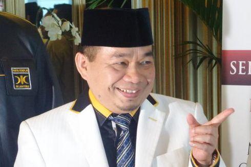 PKS: Kami Konsisten Tolak Hak Angket dan Tak Kirim Wakil ke Pansus