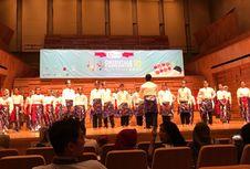 Tim Paduan Suara Asal Indonesia Sabet Dua Penghargaan Internasional