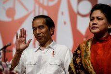 Agenda Jokowi Hari Ini, Mulai Shalat Id hingga