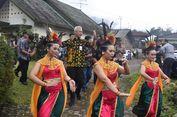 Ganjar Prano   wo Minta Desa Wisata Gencarkan Promosi di Media Sosial