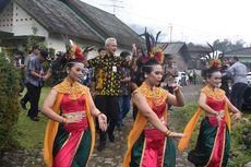 Ganjar Pranowo Minta Desa Wisata Gencarkan Promosi di Media Sosial