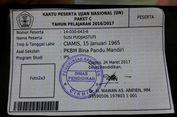 Sertifikat Level 9 yang Buat Menteri Susi Batal Ujian Paket C...