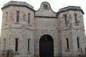 Bermalam di Balik Penjara Fremantle