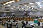 Antisipasi Voting RUU Pemilu, Sejumlah Fraksi Larang Anggota Bepergian