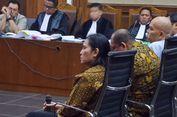 Kepala Subdit Ditjen Hubla Akui Terima Rp 400 Juta dari Kontraktor