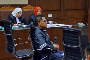 Capek Diberitakan soal E-KTP, Anas Minta Nazaruddin Bersumpah Kutukan
