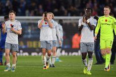 Hasil Liga Inggris, Start Terburuk Everton dalam 2 Dekade