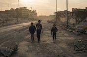 PBB Klaim Lebih dari Separuh Pengungsi Irak Sudah Dipulangkan
