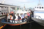Saat TKI Kritik Semrawutnya Lalu Lintas Kapal di Pelabuhan Nunukan