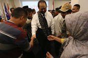 Kritik Larangan Cantrang, Nasdem akan Kirim Surat ke Jokowi