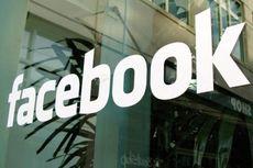 'Penduduk' Tembus 2 Miliar, Facebook Masih Jadi Medsos Terbesar